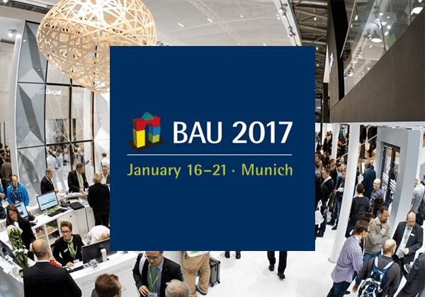 Паркетен Свят присъства на BAU Мюнхен 2017